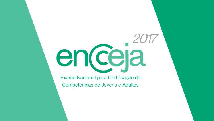 Ifes divulga edital para certificação com base no Encceja 2017