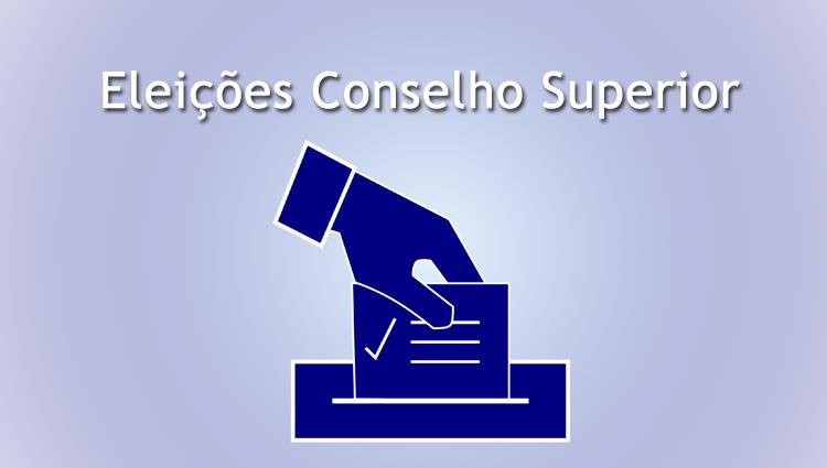 Eleições Conselho Superior