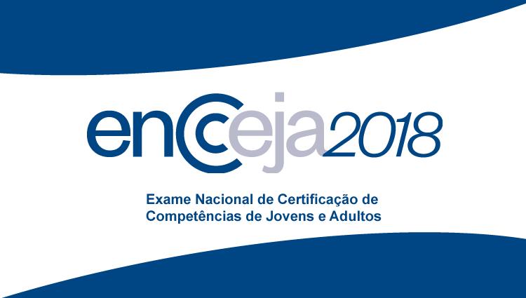 Ifes divulga edital para certificação com base no Encceja 2018