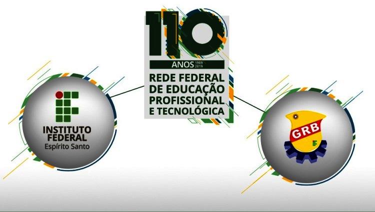 Sessão Solene ALES: Homenagem aos 110 anos de História do Ifes e aos 75 anos do Grêmio Rui Barbosa