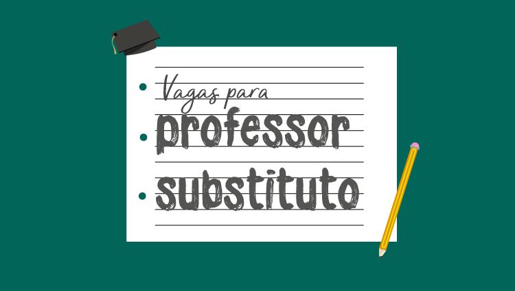 Ifes seleciona professores substitutos para 13 campi