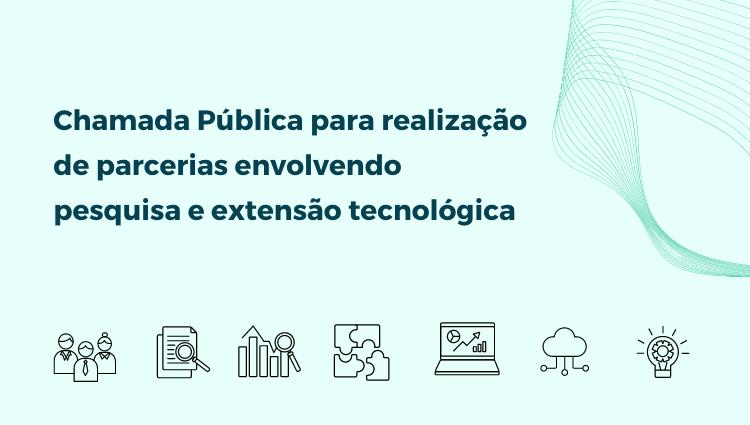 Campus Cachoeiro lança Edital de Chamada Pública para realização de parcerias envolvendo pesquisa e extensão tecnológica
