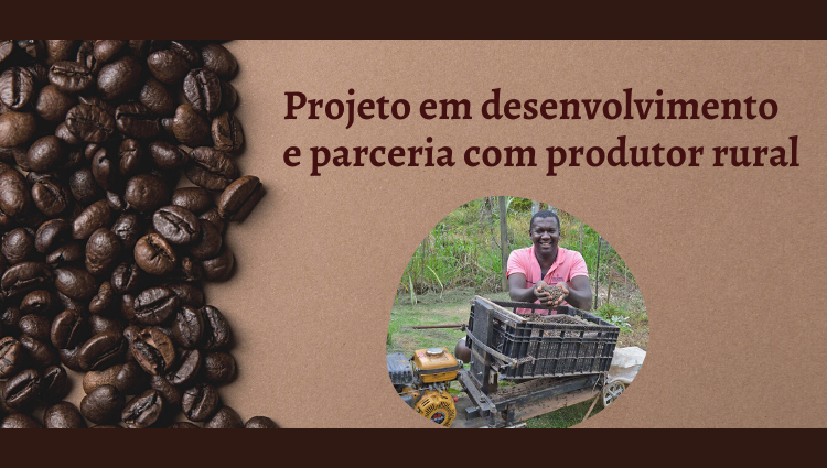 Desenvolvimento de 'abanadores de café' avança no campus Cachoeiro