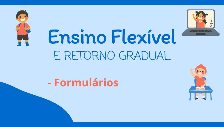 Campus Cachoeiro divulga orientações e formulários de retorno para implementação do ensino flexível